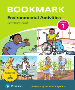 Environmental Activities Grade1 - Learner's Book