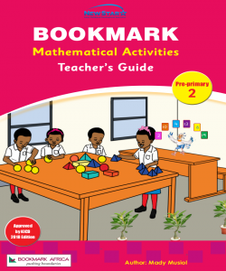 Mathematical Activities PP2 -Teachers Guide