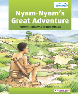 Nyam-Nyam's Great Adventure