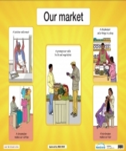 Our Market/Our Money - PP1 and PP2