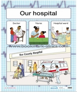 Our Hospital/Stay clean - PP1 and PP2