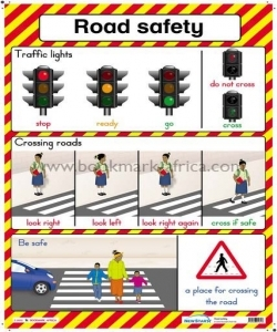 Our Transport/Road Safety - PP1 and PP2