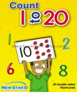 Count 1 to 20 - PP1 and PP2