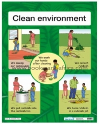 Helping the needy/Clean environment - PP1 and PP2