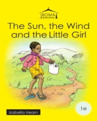 The Sun, the Wind and the Little Girl
