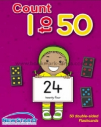 Count 1 to 50 - PP2